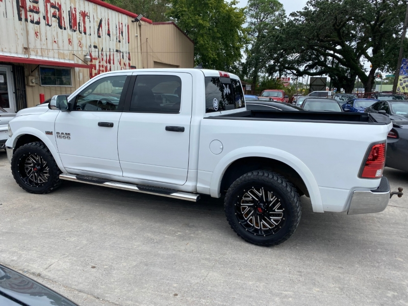 RAM 1500 2014 price $19,999