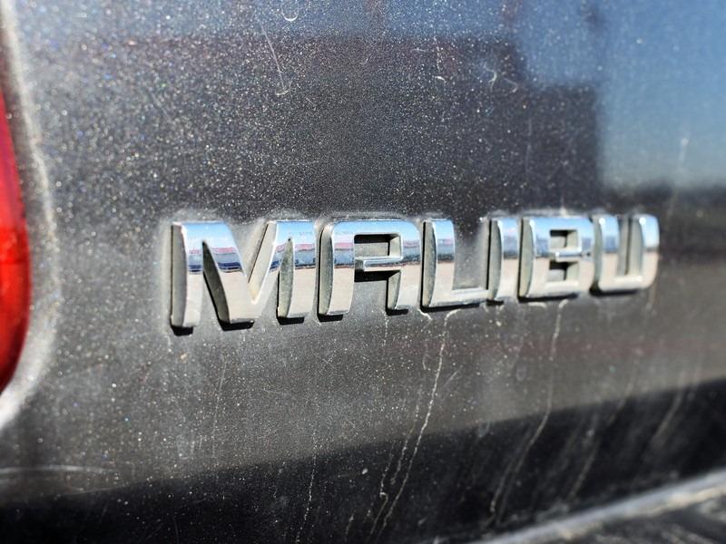 Chevrolet Malibu 2011 price $4,995