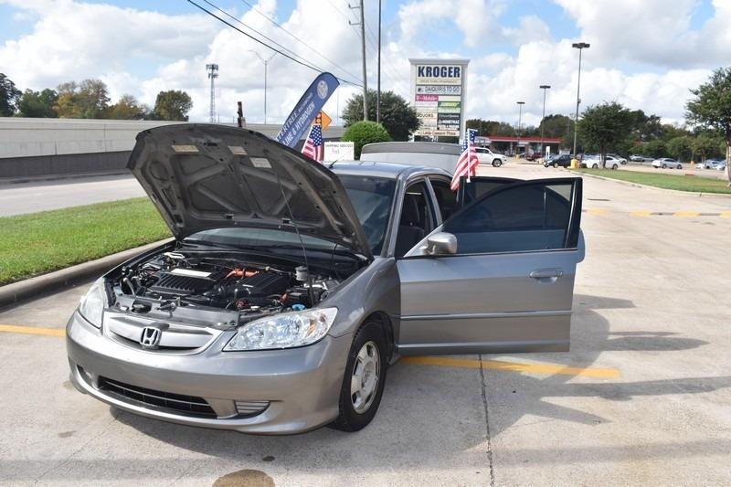 Honda Civic 2005 price $3,495