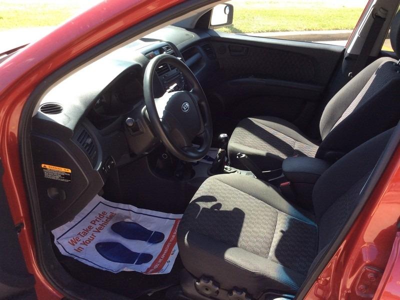 Kia Sportage 2008 price $2,995