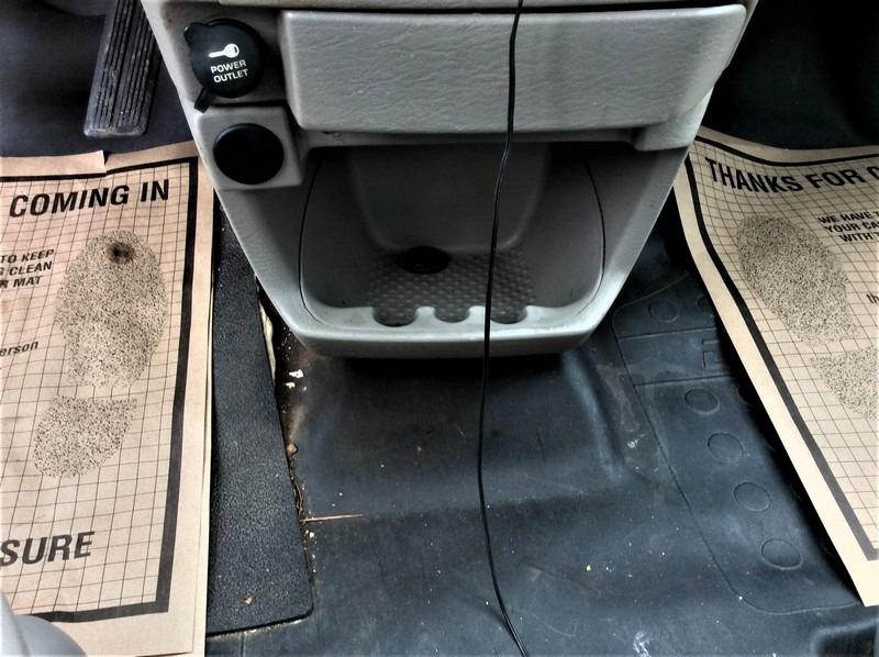 Dodge Caravan C/V 2003 price $3,995