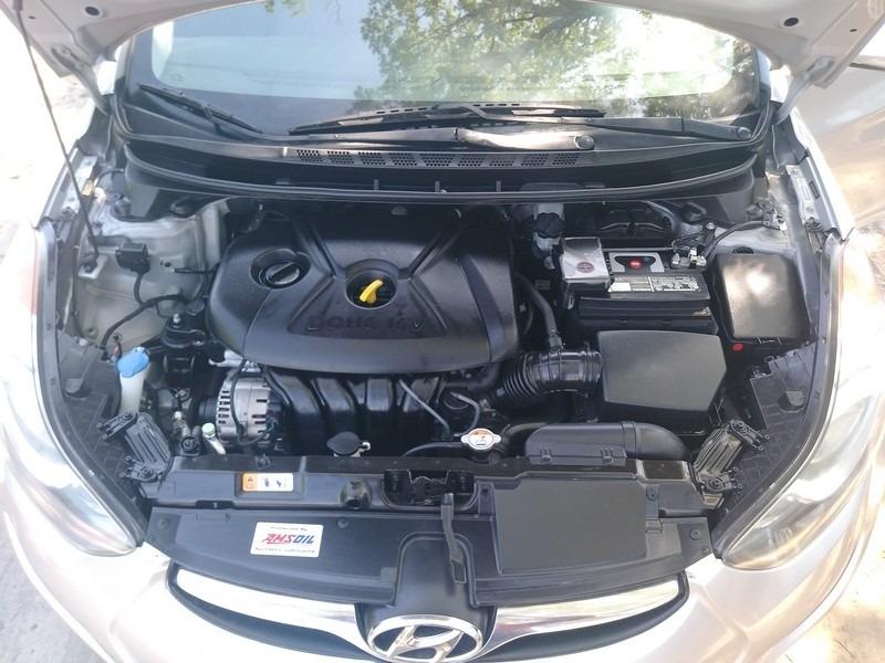 Hyundai Elantra 2014 price $8,495