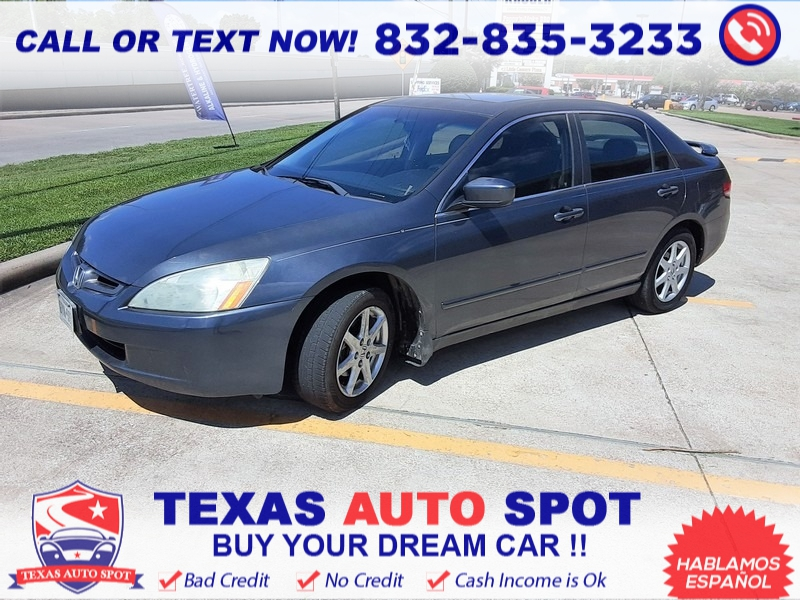 Honda Accord Sdn 2004 price $3,495