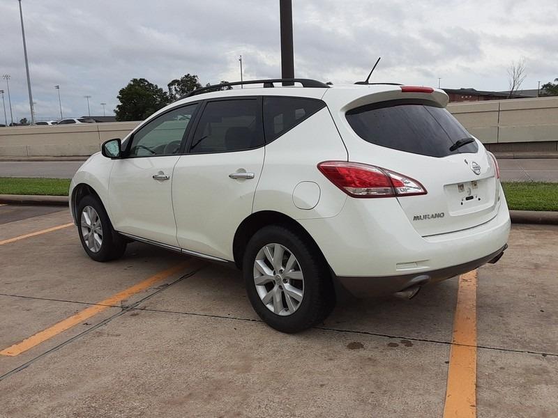 Nissan Murano 2012 price $7,995