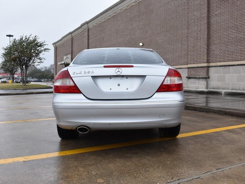Mercedes-Benz CLK-Class 2006 price $6,995