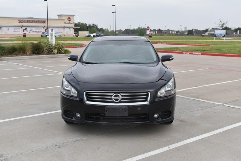 Nissan Maxima 2011 price $7,995