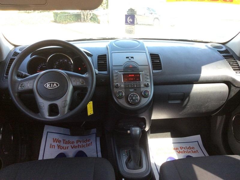 Kia Soul 2012 price $5,495
