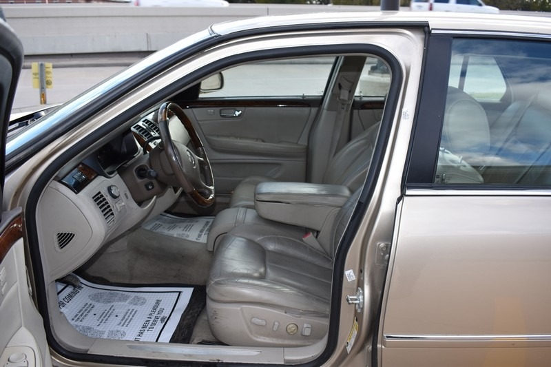 Cadillac DTS 2006 price $4,495