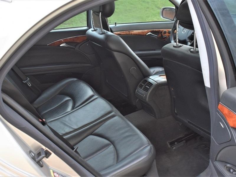 Mercedes-Benz E-Class 2005 price $4,995