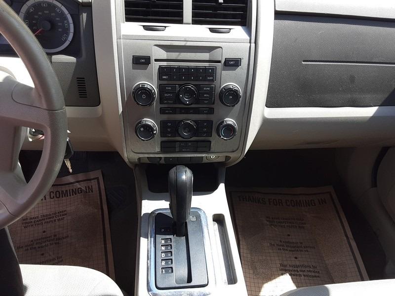 Ford Escape 2008 price $4,495