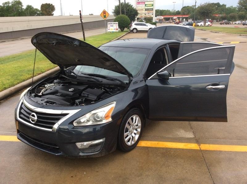 Nissan Altima 2014 price $7,995