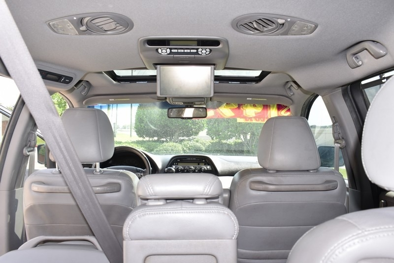 Honda Odyssey 2009 price $5,245