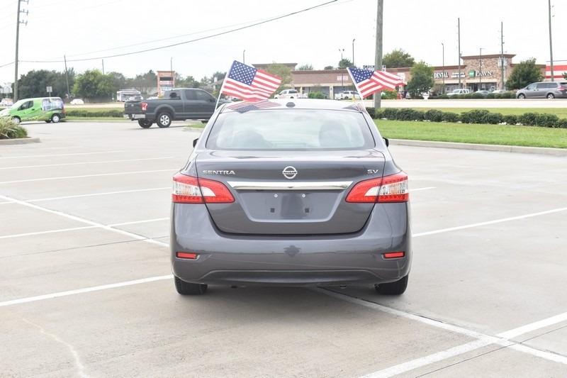 Nissan Sentra 2015 price $5,995
