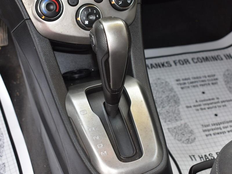 Chevrolet Sonic 2013 price $5,495