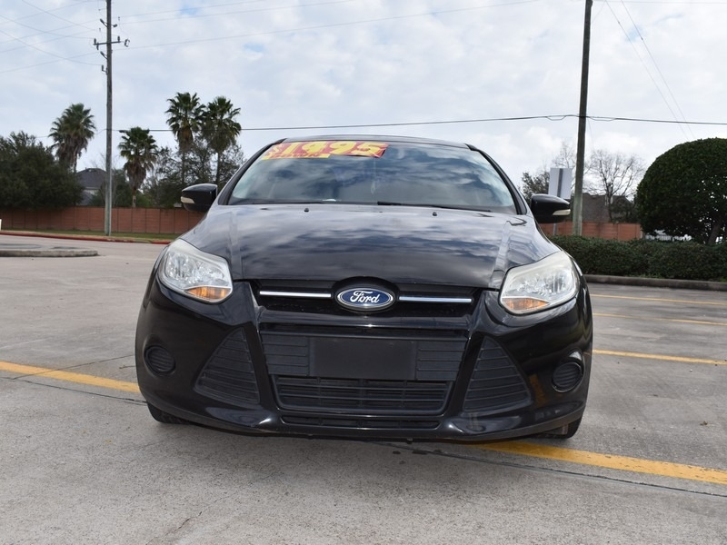 Ford Focus 2014 price $4,495
