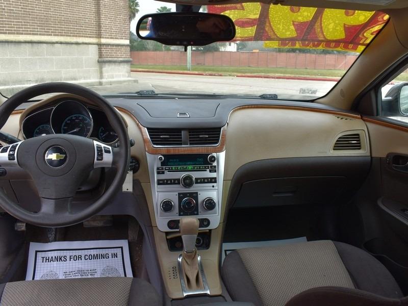 Chevrolet Malibu 2012 price $5,495