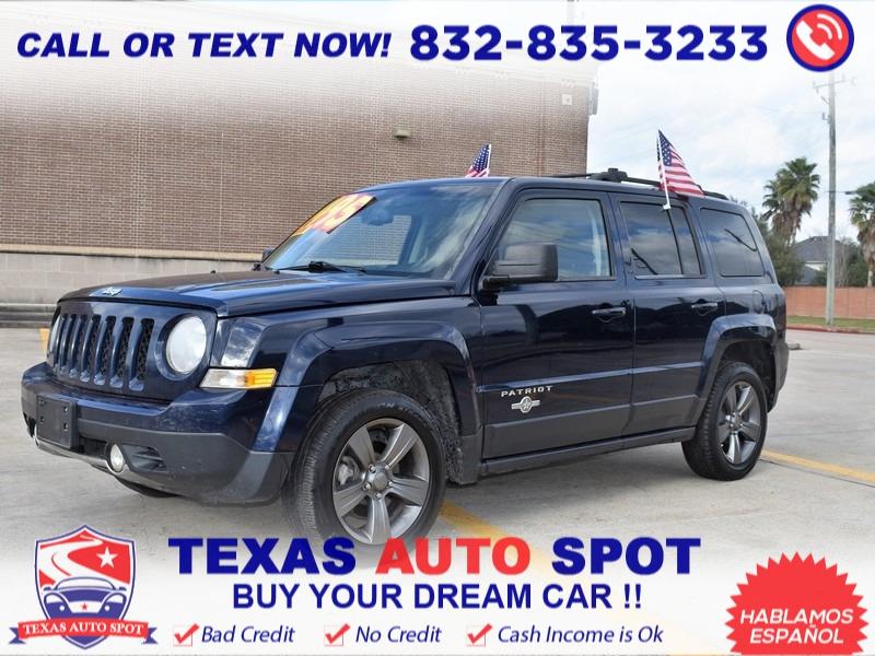 Jeep Patriot 2013 price $6,995