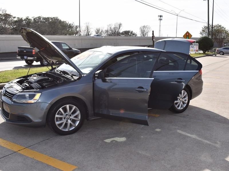 Volkswagen Jetta Sedan 2014 price $5,595