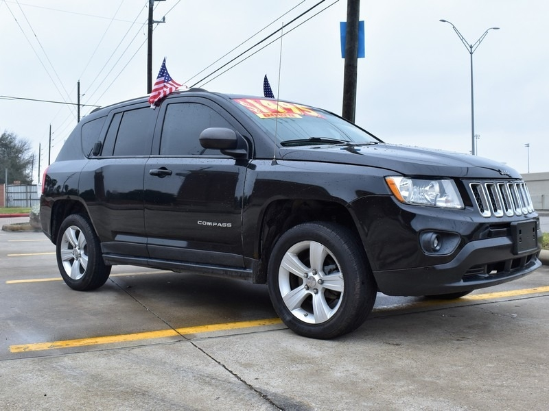Jeep Compass 2012 price $5,995