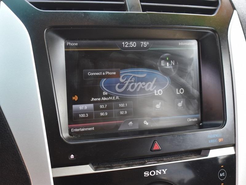 Ford Explorer 2014 price $9,995