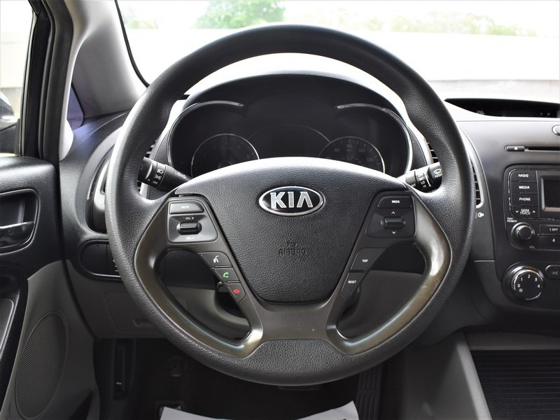 Kia Forte 2015 price $7,995