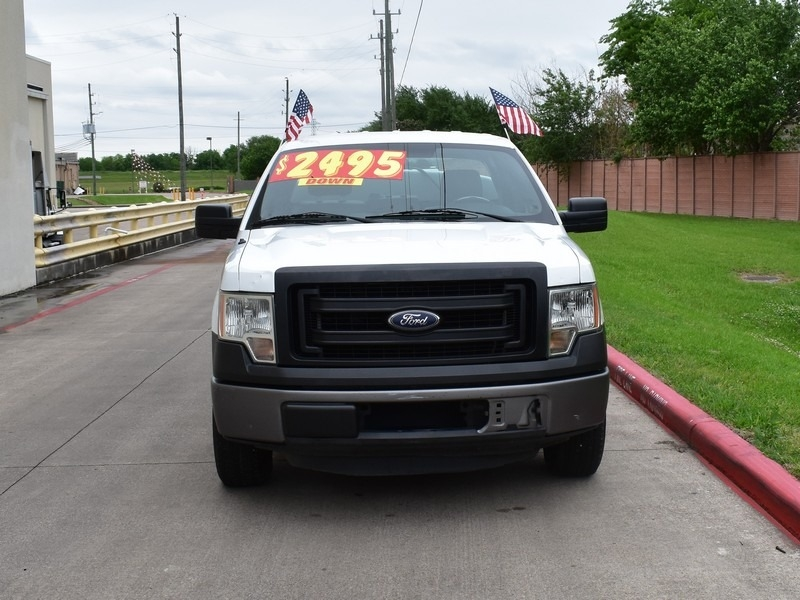 Ford F-150 2013 price $7,225