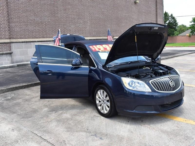 Buick Verano 2015 price $7,995