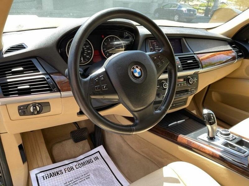 BMW X5 2010 price $9,995