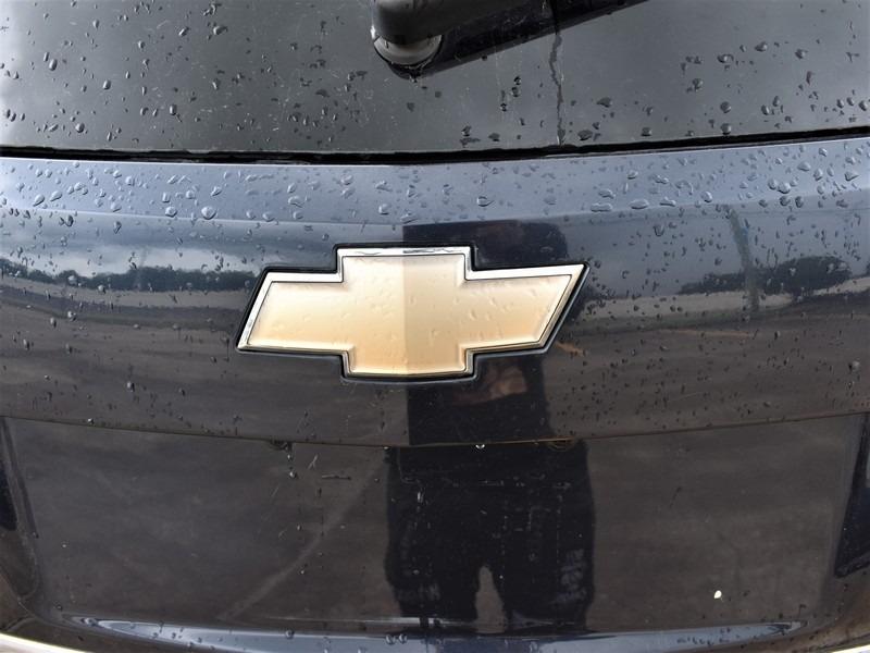 Chevrolet Captiva Sport Fleet 2015 price $6,995
