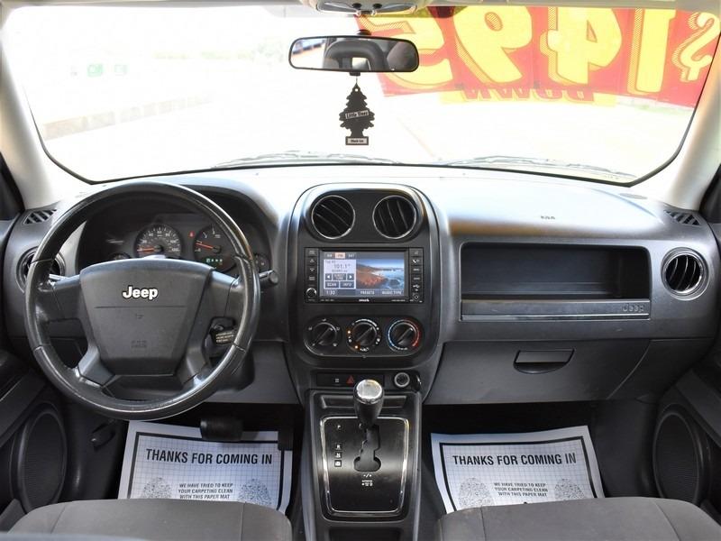 Jeep Patriot 2009 price $5,495