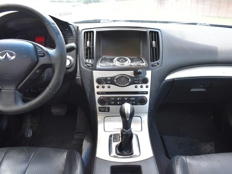 Infiniti G37 Sedan 2012 price $6,995