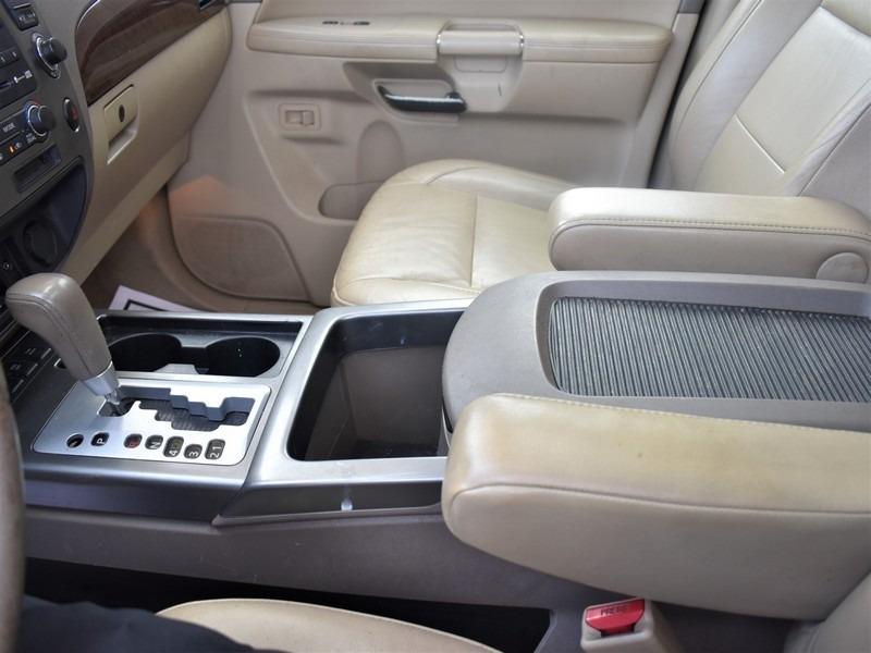 Nissan Armada 2011 price $10,995