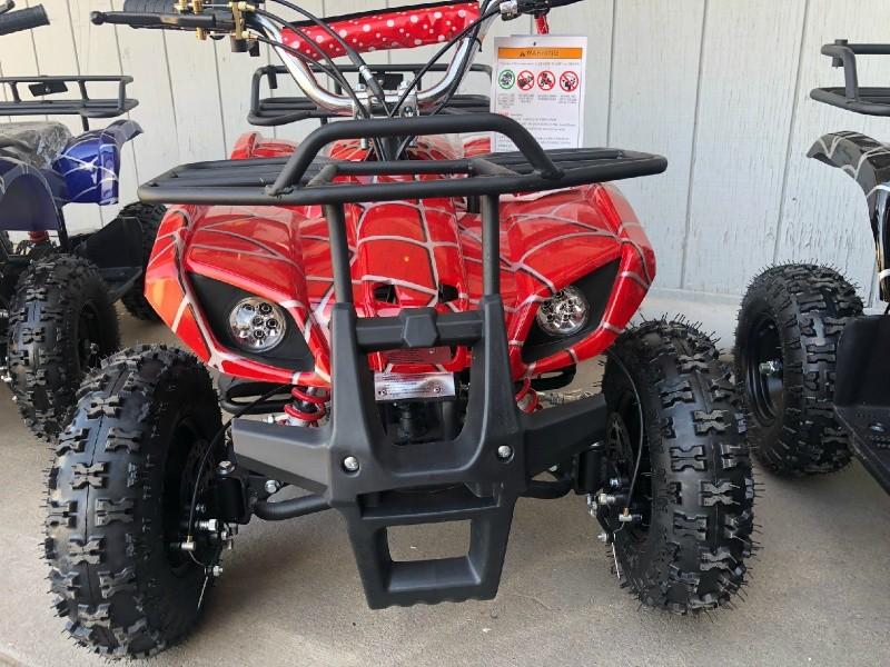 Other Makes Utility 40cc ATV Quad 2018 price $500