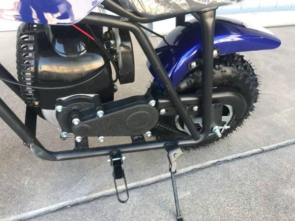 40cc Monster Mini Bike  2020 price $380