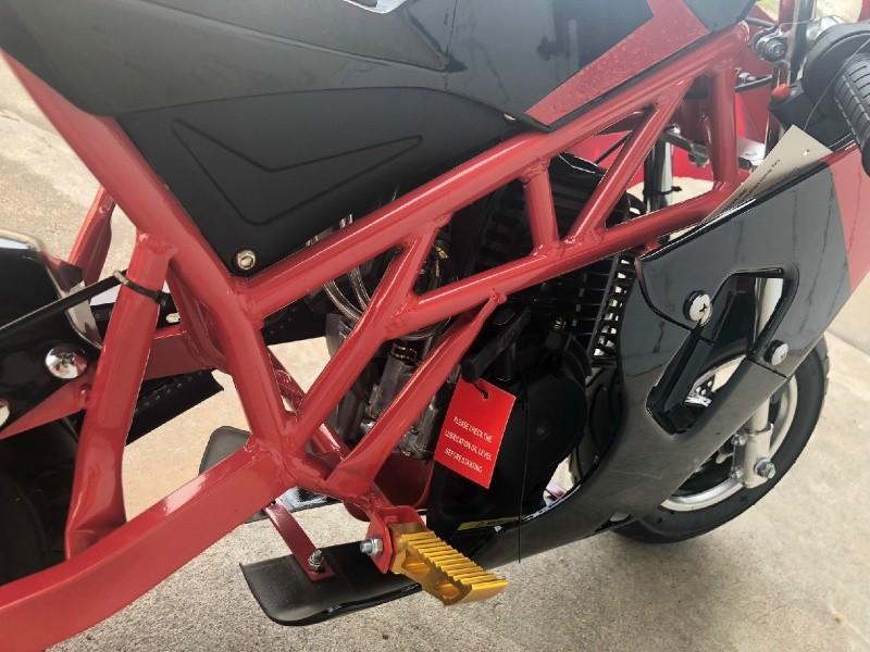 Mini Bike Moto X 40 Upgraded Pocket Bike 2020 price $380