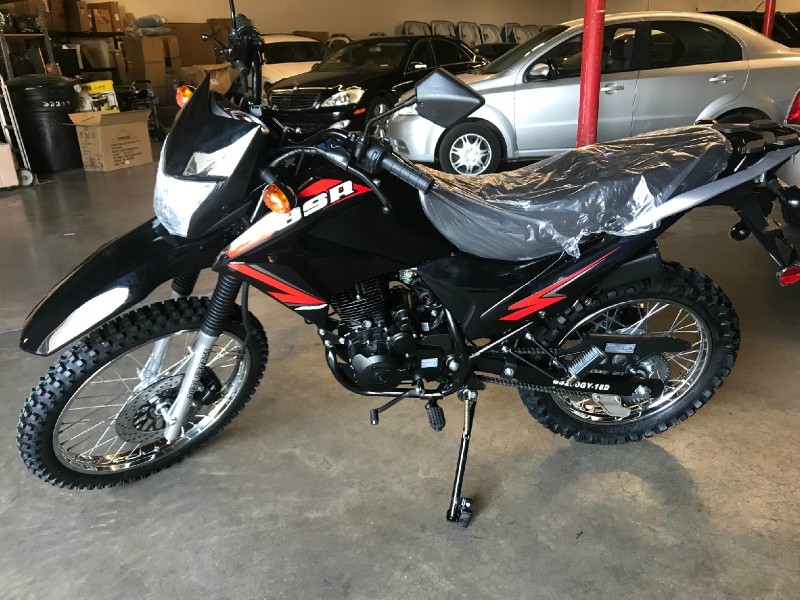 Bashan BSR 250 2020 price $2,200