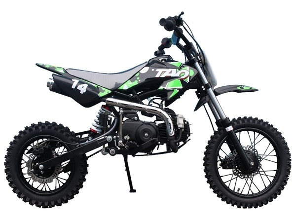 Dirt Bike Tao Tao DB14 2020 price $950
