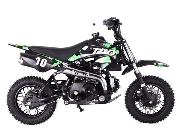 Dirt Bike Tao DB10 2020 price $900