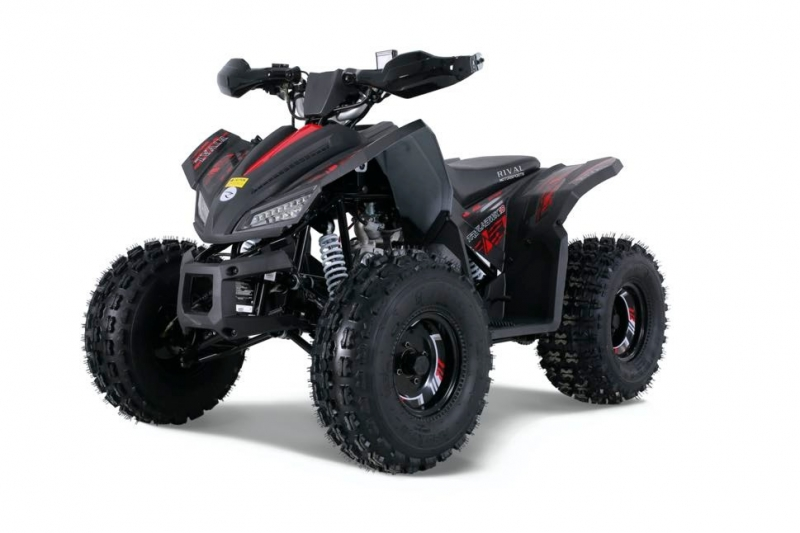 Other Makes Rival TrailHawk10 2020 price $1,150