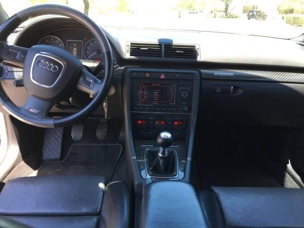 Audi S4 2006 price $10,000