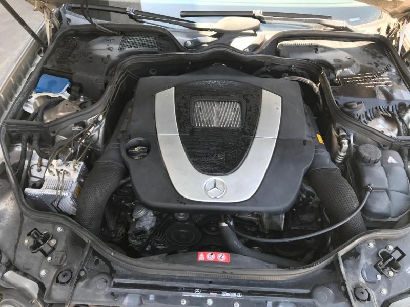 Mercedes-Benz E-Class 2006 price $5,000