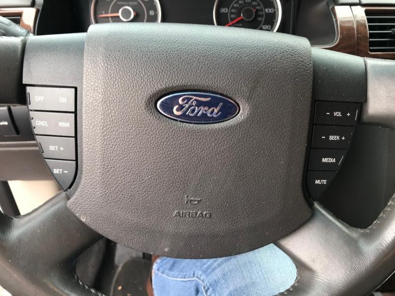 Ford Taurus 2008 price $4,500