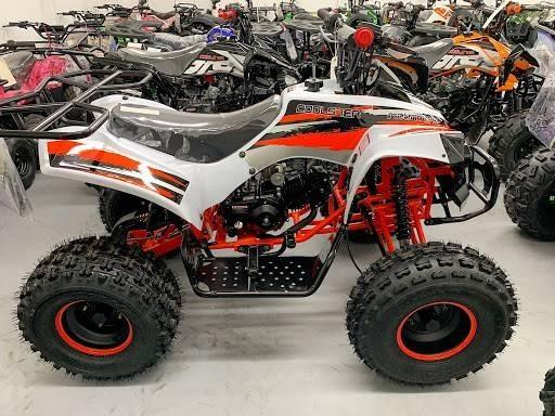 Atv Coolster 3125B Sports ATV 2020 price $1,500