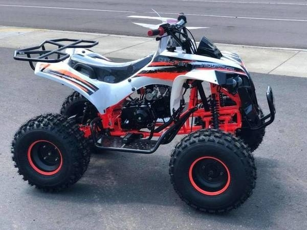 Other Makes Coolster 125cc Sports ATV 2019 price $1,100