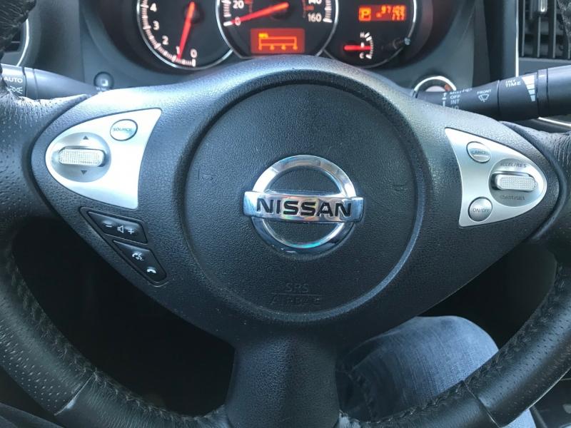 Nissan Maxima 2011 price $8,500