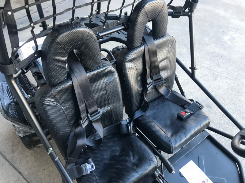 CRT PathFinder 200cc Go Kart - 2020 price $2,700