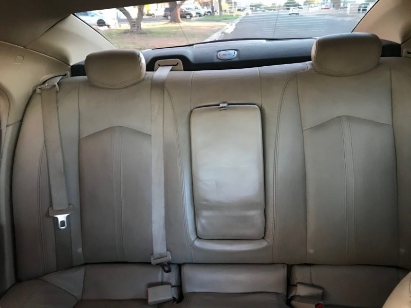 Cadillac CTS 2008 price $7,000