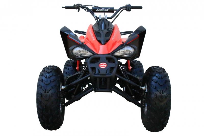 Atv Coolster Sports 150cc 2020 price $2,400