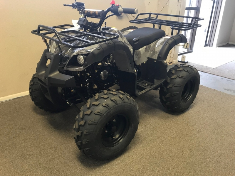 Atv Coolster 3125R8 2020 price $1,300