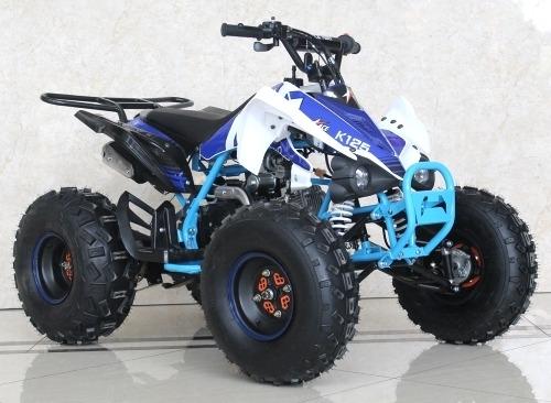 Atv ACE K125 2020 price $1,300